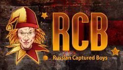 Russian Captured Boys